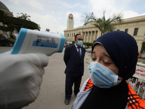 مصر.. إغلاقات وتوقف طيران وتعليق دراسة لمواجهة كورونا