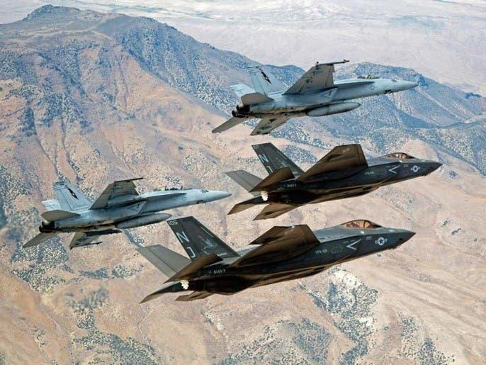 هكذا تتفوق الشبح الصينية J-20 على الأميركية F-35 بميزة واحدة