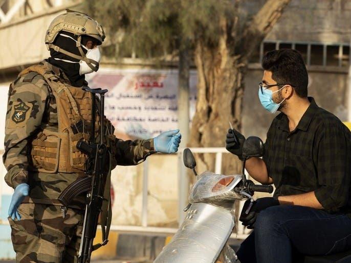 وزير الصحة العراقي الأسبق: منع التجول ببغداد لن ينفع