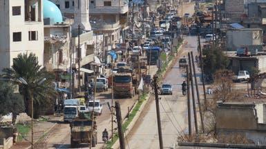 بعد مقتل جنديين.. تركيا تستقدم تعزيزات جديدة إلى إدلب
