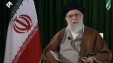 Khamenei addresses Iranians for Persian New Year amid coronavirus outbreak