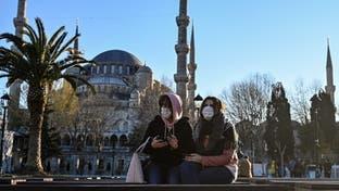الوباء يحصد مزيدا من الأرواح في تركيا.. 76 وفاة جديدة