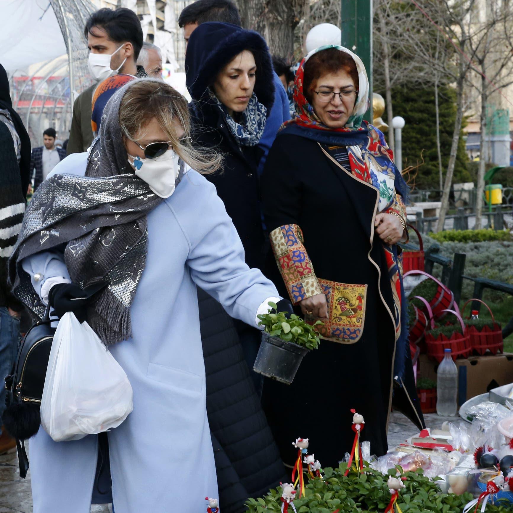رئيس بلدية مشهد: ننتظر كارثة إنسانية