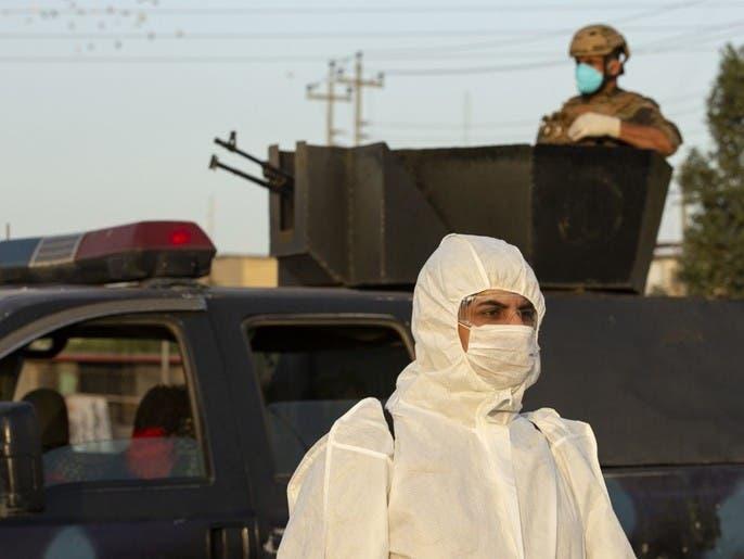 وزير الصحة العراقي الأسبق: منع التجوال ببغداد لن يجدي نفعاً