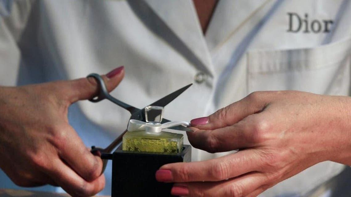 France: Anti Germ lotion Perfume