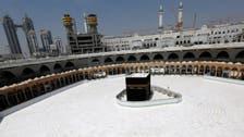 رئاسة الحرمين: تعليق الاعتكاف والتراويح والصلوات الخمس في رمضان