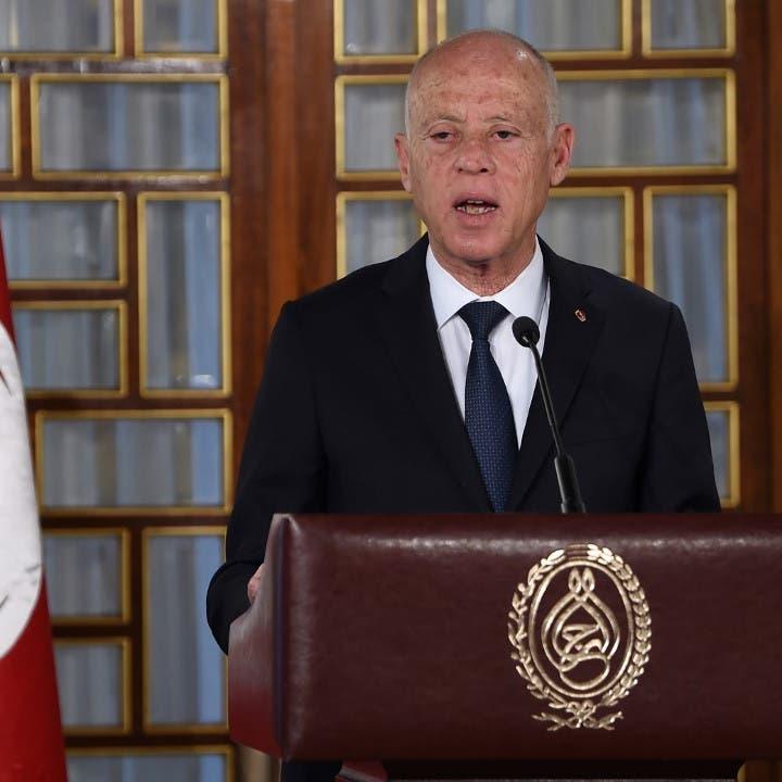 """""""إخوان"""" ليبيا تشن هجوماً على قيس سعيّد: يجهل الأزمة"""