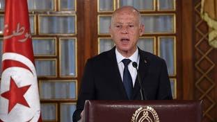 سعيّد: نعيش أخطر اللحظات على تونس
