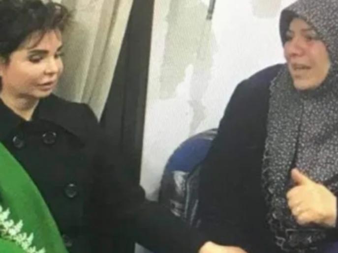 طرف خيط.. محامية قتيل منزل نانسي عجرم تهدد بعد عزلها
