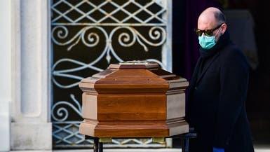 عدد غير مسبوق.. وفيات كورونا في إيطاليا تتجاوز 4 آلاف