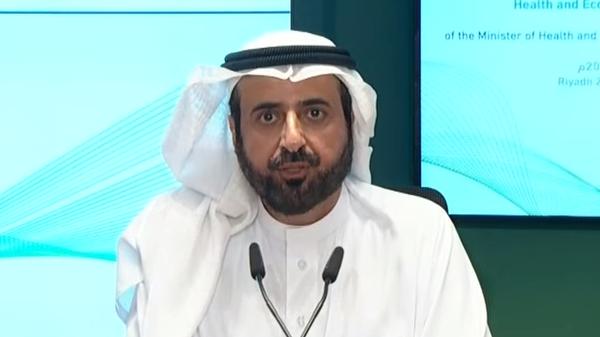 وزير الصحة السعودي: الإجراءات المتخذة كبحت انتشار كورونا