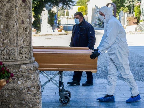 يوم أسود في ألمانيا.. 3 آلاف إصابة كورونا في 24 ساعة