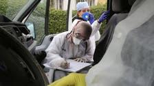 Algeria reports 62 coronavirus cases, bringing total to 201