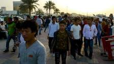 Coronavirus: Qatar, Bahrain have highest global COVID-19 infection rate per capita