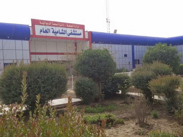 العراق.. هروب مصاب بكورونا من المستشفى وإعادته بالقوة