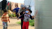 UN panel calls for halt to Syria fighting as coronavirus strikes
