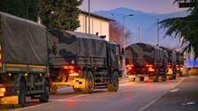 اٹلی: کرونا سے ہلاک افراد کی لاشیں فوجی ٹرکوں پر لے جانے کے اندوہناک مناظر