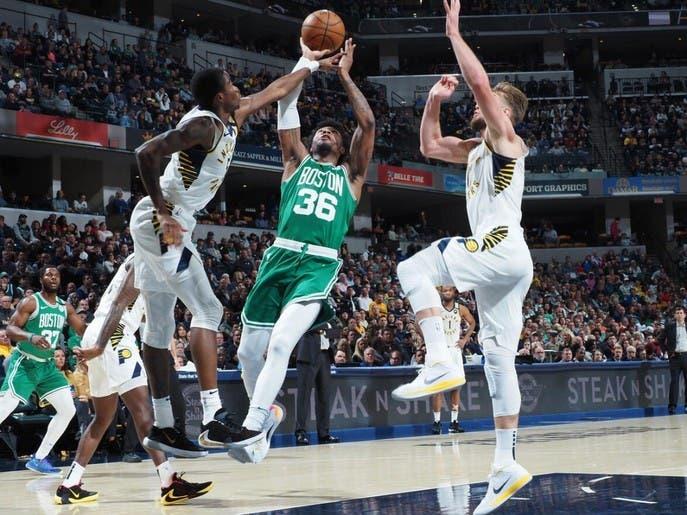 تزايد حالات الإصابة بكورونا في دوري السلة الأميركي