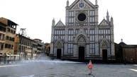 919 فوتی در 24 ساعت: ایتالیا رکورد مرگ بر اثر کرونا در یک روز را شکست