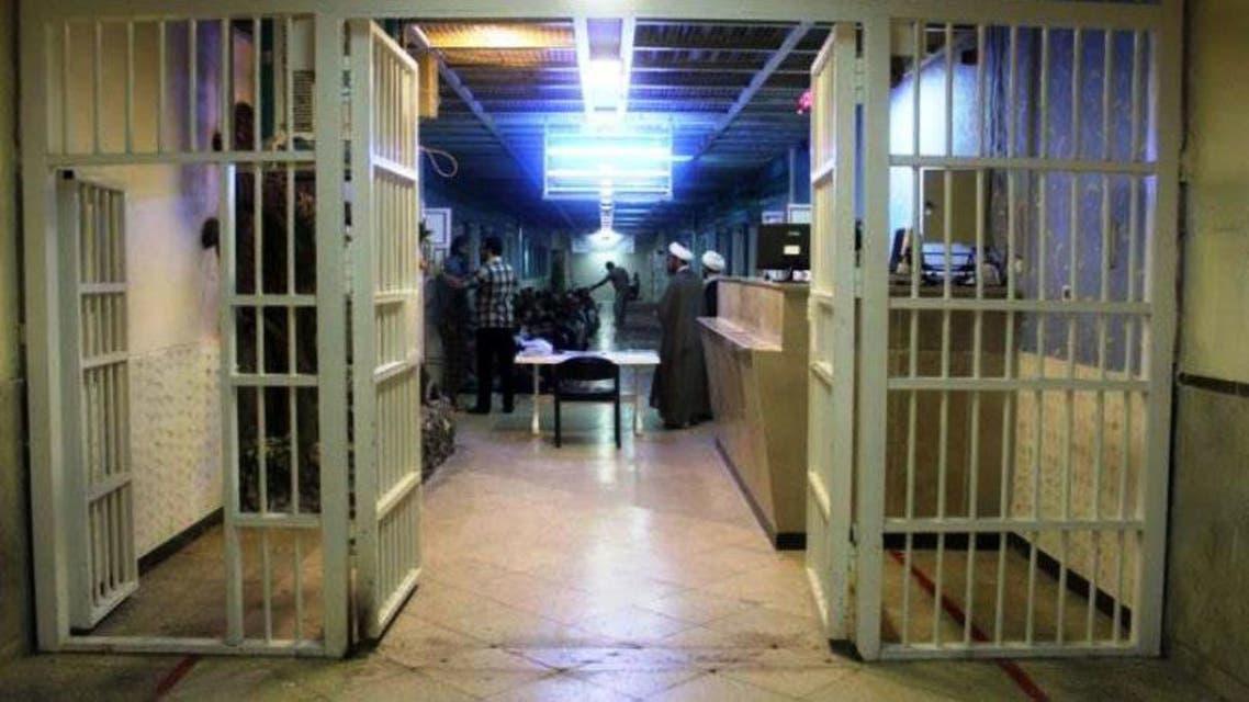 ایران... شورش در زندان الیگودرز