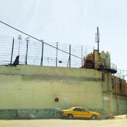 تمرد آخر بسجون إيران بسبب كورونا وهروب 80 سجينا
