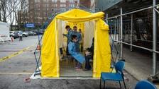 US Senate's coronavirus stimulus package to be worth more than $2 trln