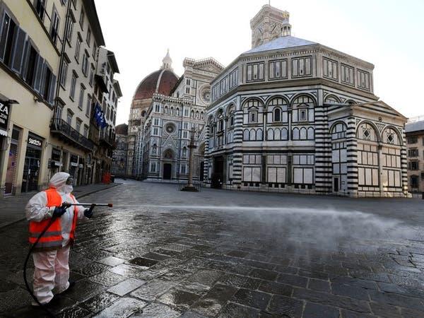 إيطاليا تخصص 400 مليار يورو لدعم أعمال تجارية متضررة