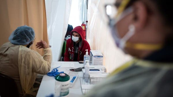 وزير الصحة: سوريا تؤكد أول حالة إصابة بفيروس كورونا