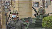 اردن: کرونا وائرس سے پہلی وفات کا اندراج