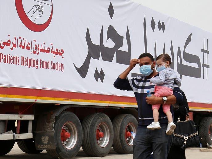 وزرای کویتی: شما را بخدا در منازل خود بمانید