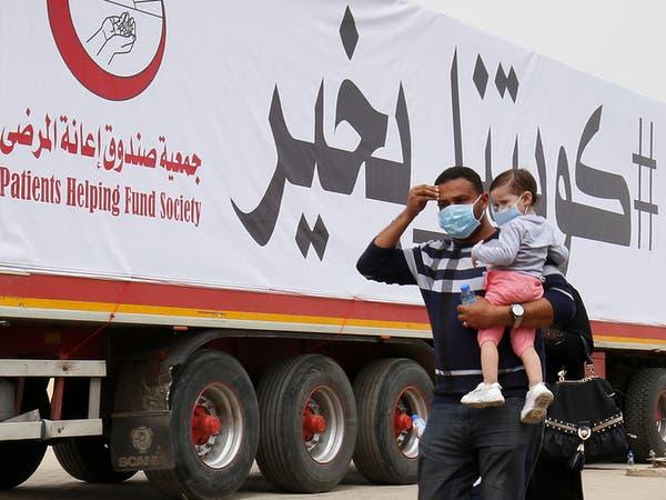 الكويت تعلن تسجيل 13 إصابة جديدة بفيروس كورونا