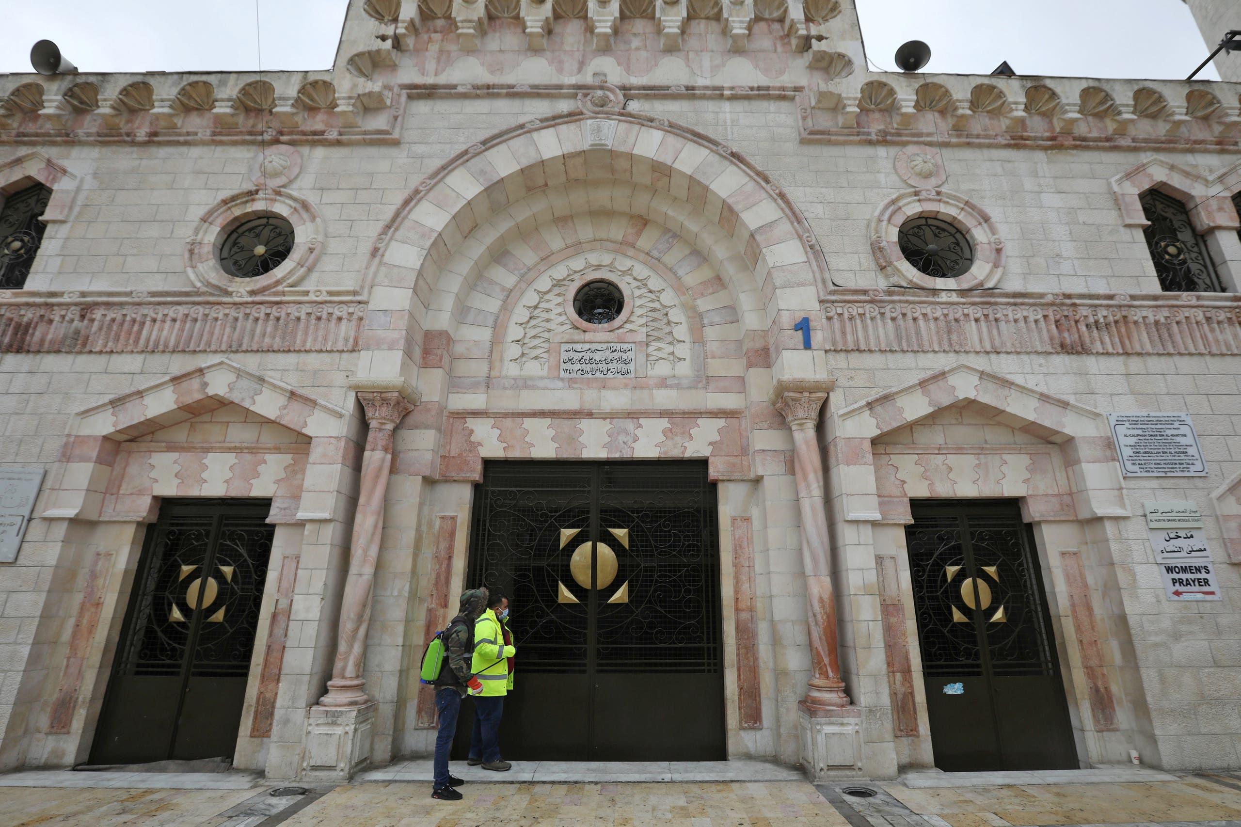 من عمان الأردن (رويترز)