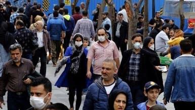 مسؤول إيراني يكشف: إصابات كورونا 52 ألفاً