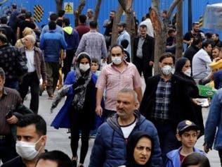 """الصحة الإيرانية: إحصائيات الصين عن ضحايا كورونا """"مزحة مريرة"""""""