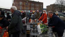 Coronavirus: UK tells shoppers there's 'more than enough food' so stop hoarding