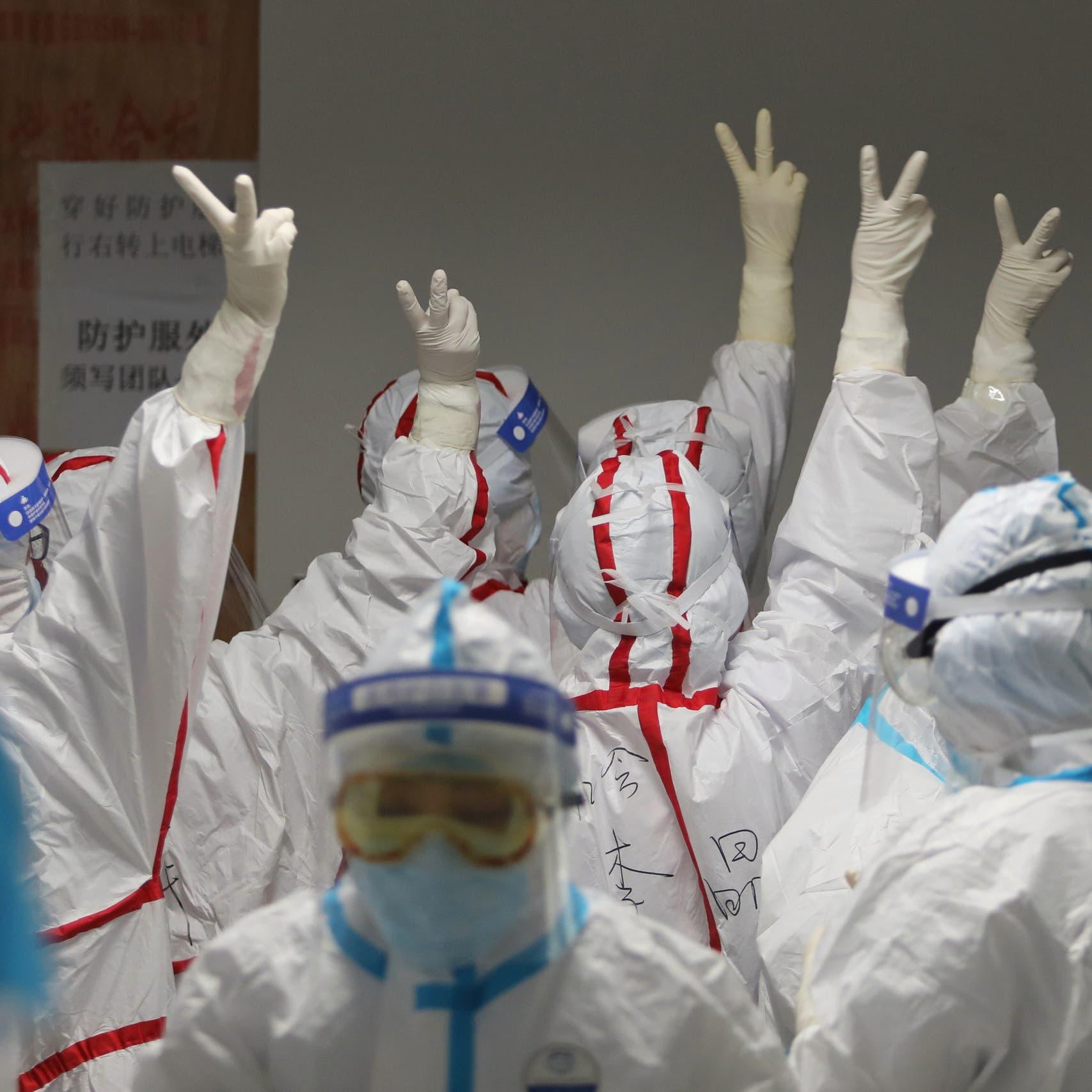 دبلوماسي صيني: لقاح كورونا في سبتمبر