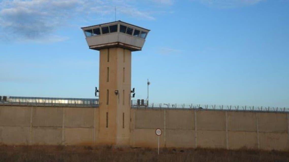 بارسیلون جیل