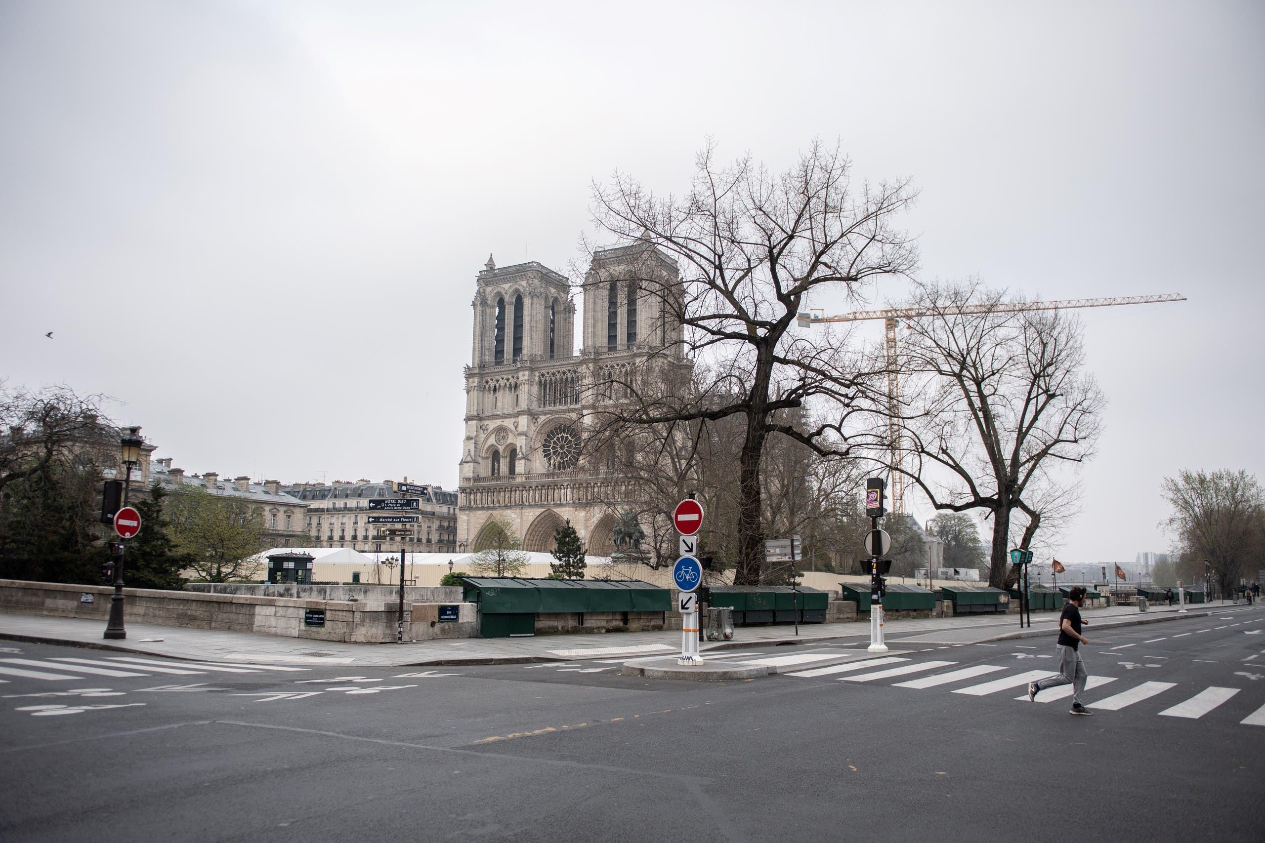 من باريس (فرانس برس