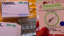 """نتيجة مفاجئة.. هل فشل """"الدواء المعجزة"""" في علاج كورونا؟"""