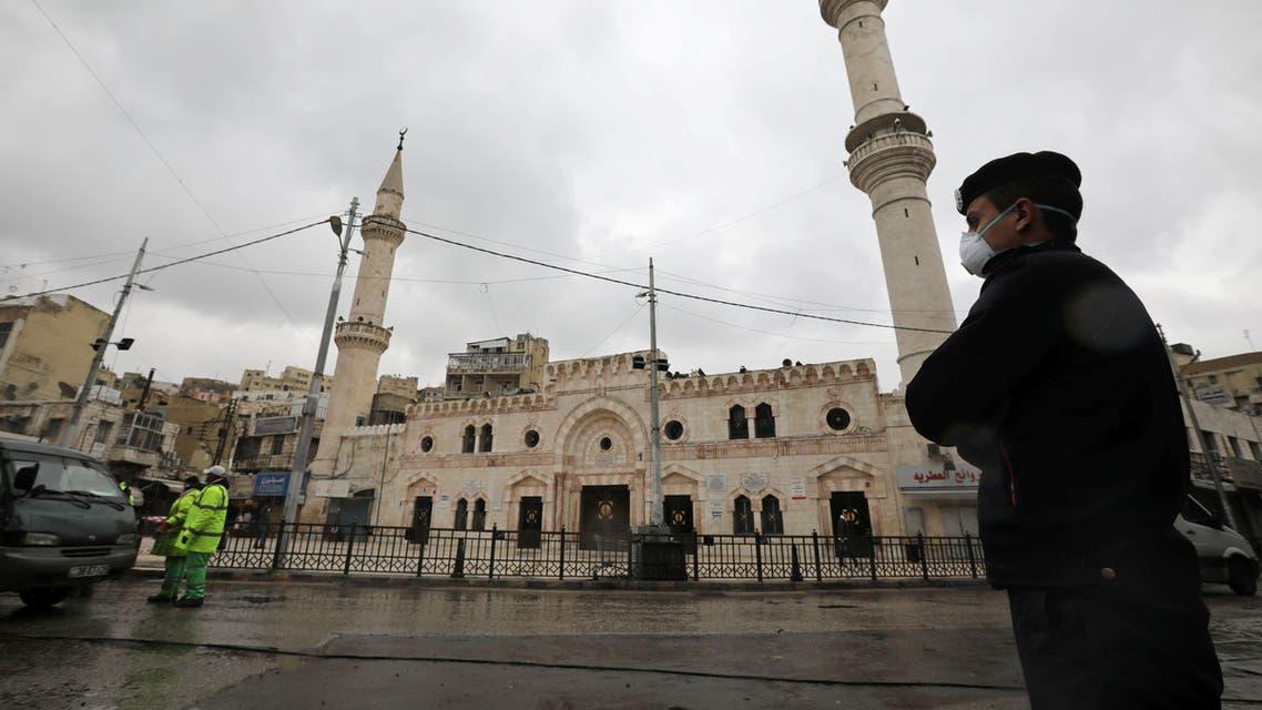 من عمان الأردن (رويترز)3