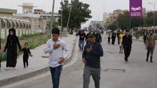عراق: ہزاروں اہلِ تشیع کی مذہبی اجتماع میں شرکت،کرونا کرفیو کو مات دے دی
