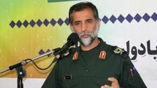Senior commander in Iran's Revolutionary Guards dies of 'chemical injuries'