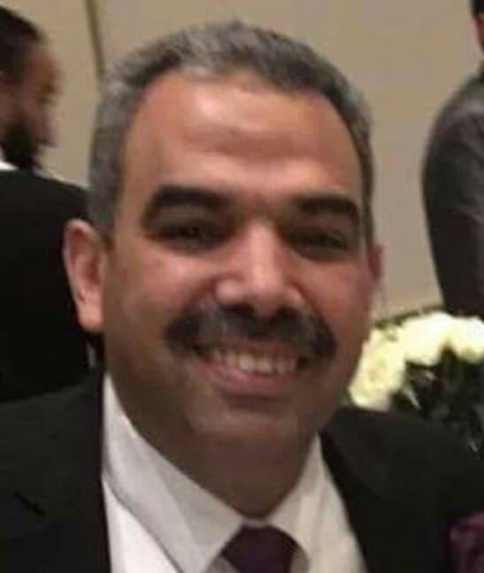 اللواء أركان حرب خالد شلتوت، القيادي بالجيش المصري