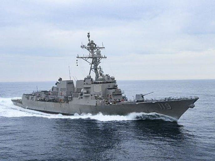 بمواصفات متطورة.. المدمرة DDG 119 تعود للبحرية الأميركية