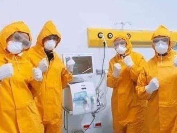 ماذا يحدث لمصابي كورونا داخل مستشفيات العزل بمصر؟