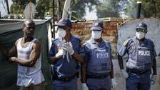 چالیس افریقی ممالک 'کرونا' وائرس کی لپیٹ میں آگئے، ایک ہزار مریض