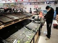 أزمة غذاء تضرب العالم قريباً.. توقعات صادمة بشأن كورونا