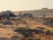 شاهد.. تحرير مواقع جديدة بالبيضاء وسط فرار الحوثيين