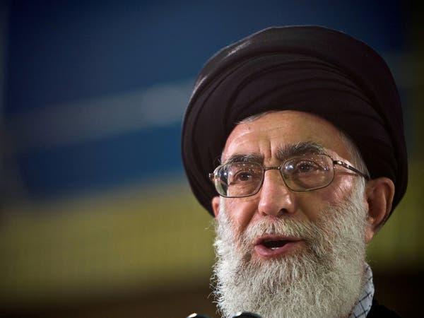 رغم وفاة المئات.. خامئني: إيران قادرة على مواجهة كورونا