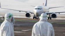 کرونا وائرس سے پابندیاں، خلیجی فضائی کمپنیوں کو7 ارب ڈالر متوقع خسارے کا سامنا